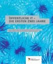 Titelbild ÖFIT-Tätigkeitsbericht