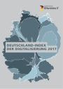 Titelbild Deutschland Index der Digitalisierung
