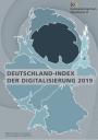Titelbild Deutschland-Index der Digitalisierung 2019