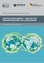 Titelbild Digitales Engagement - Analyse der Förderprogramme auf Bundesebene