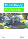 Titelbild Public Money Public Code - Modernisierung der öffentlichen Infrastruktur mit Freier Software