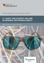 Titelbild Safety und Security aus dem Blickwinkel der öffentlichen IT