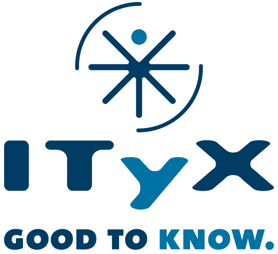 ITyX Solutions AG icon