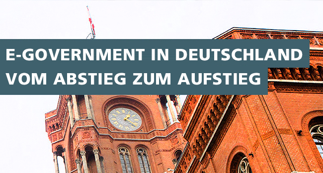 E-Government in Deutschland